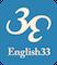 ENGLISH33(イングリッシュミミ)